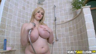 Busty Ashley Sage Ellison
