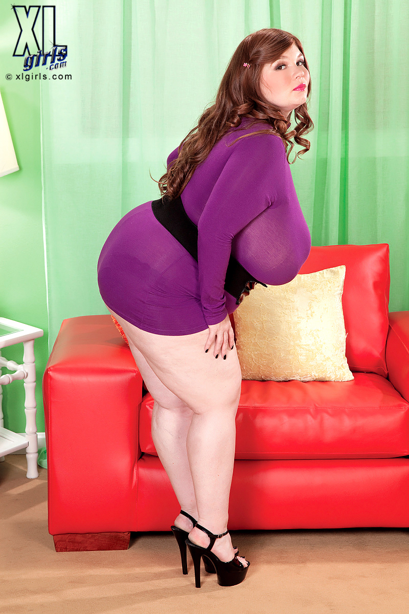 Anorei Collins Massive Natural Tits - Busty Bbw Porn-8624