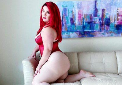 BBW Lexi Monroe